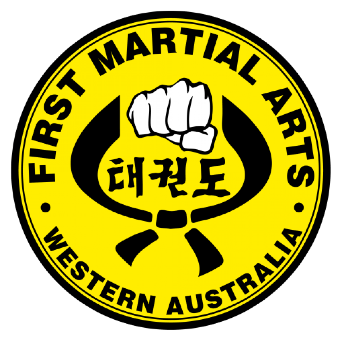 First Martial Arts Perth Western Australia